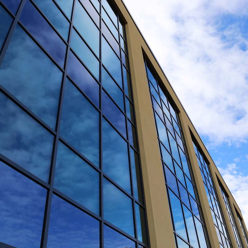 all window cleaning_Commercial Window Cleaning